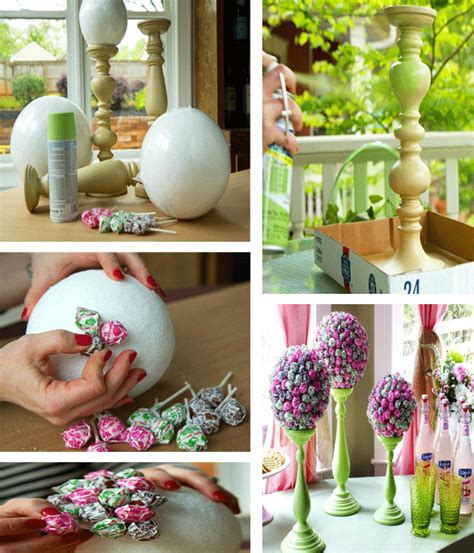 summer decor this fridays diy host an quot into summer quot party and do the