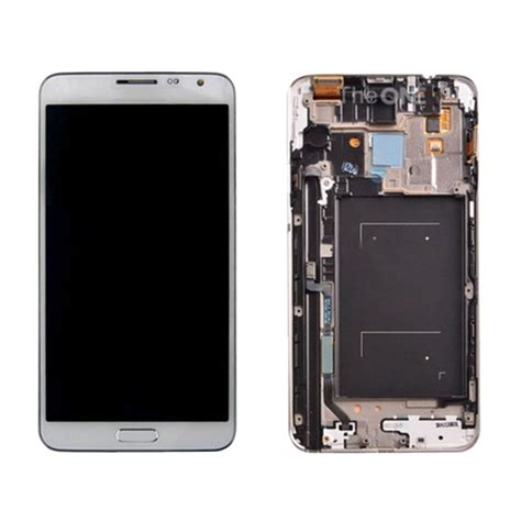 Lcd Samsung Note 5 Original replacement for samsung galaxy note 3 neo n7505 original