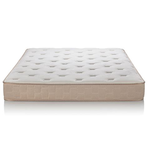 Need A Mattress by Englander Finale 10 Inch Three Zone Innerspring Mattress