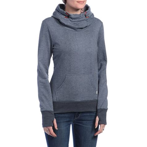 womens bench hoodies bench mayaden pullover hoodie women s evo outlet
