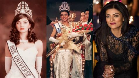 sushmita sen gown miss india omg did sushmita sen actually wear a gown made out of