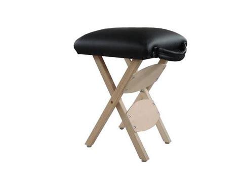 folding stool padded stool portable