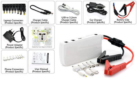 Power Bank Jumper Kereta want to sell 1200000mah powerbank yang boleh start kereta s carku cas laptop pelbagai