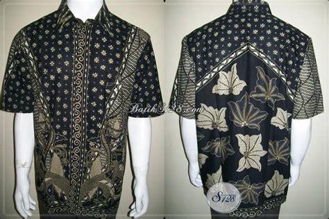 Kemeja Batik Jumbo Rara Big Size kemeja batik big size jumbo besar ukuran ld447t