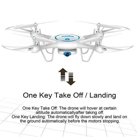 Drone X5uw syma x5uw wifi fpv drone with 720p hd 2 4ghz rc