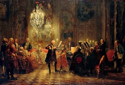 themes of baroque literature the history of classical music gentleman s gazette