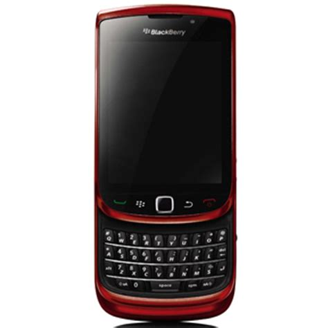 Casing Blackberry Torch 1 2 Ori Att blackberry torch 9800 debuts at bell and mobile