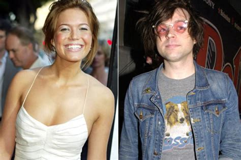 mandy moore and ryan adams divorcing todays news our mandy moore ryan adams tie the knot ny daily news