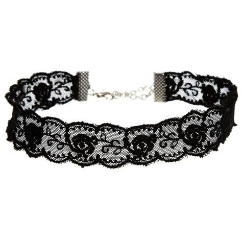 Choker Lace 6 1000 ideas about choker necklaces on