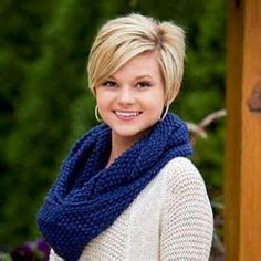 short hairstyles for round faces plus size image result for best short hairstyles for older women