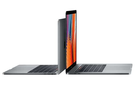 Apple Launch New Powerful Macbook Pro Thanks To Intel 2 Duo Chips apple launches new macbook pro computers thinner lighter