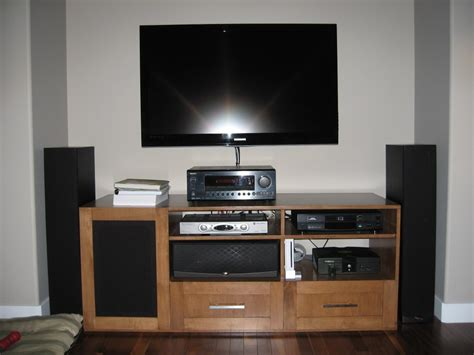 Tv Cabinets by Built In Tv Cabinets Designs