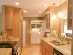 galley style kitchen remodel ideas galley kitchens designs ideas house experience