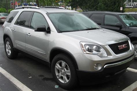 how to sell used cars 2007 gmc acadia spare parts catalogs when extended warranties pay off the cargurus blog