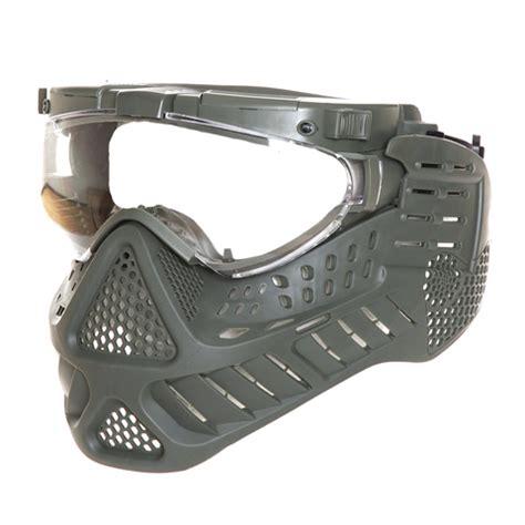 Masker Led masker met led div kleuren darkshop