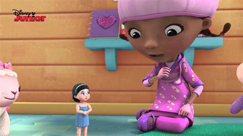 Doc Mcstuffins by Quot Be Brave Quot Song Doc Mcstuffins Disney Junior Uk