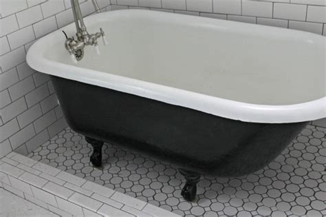 Painting Clawfoot Tub Best Diy Link 156 Redouxinteriors