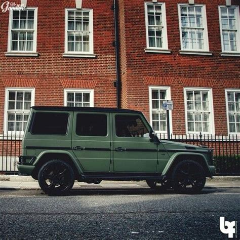 mercedes g wagon green 195 best g wagon images on pinterest cars autos and