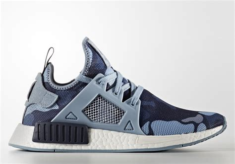Adidas Nmd Xr1 Duck Camo White Best Premium Quality adidas nmd xr1 duck camo ba7753 ba7754 sneakernews