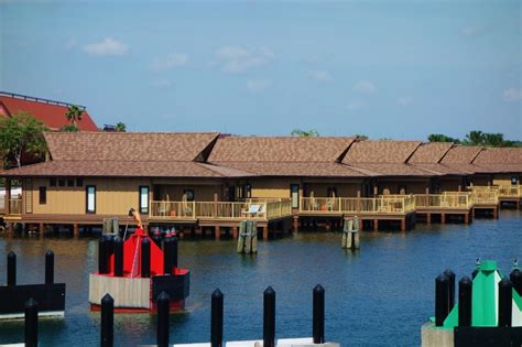 disney bungalows accommodations at disney s polynesian resort
