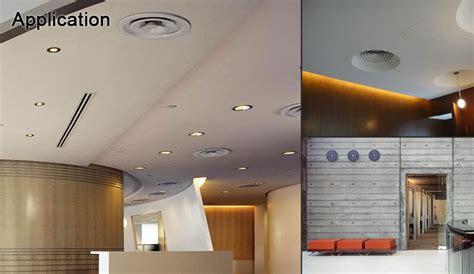 air conditioning aluminum vent covers ceiling