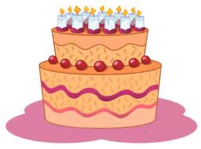 Large image of a two layer birthday cake with 11 candles lit