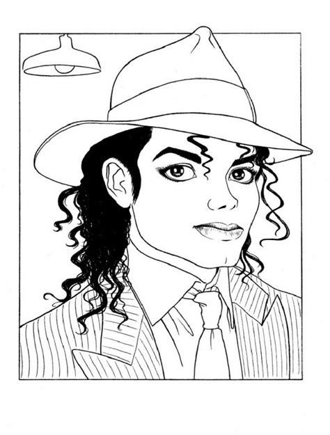 imagenes en blanco y negro de los beatles dibujos para pintar de michael jackson colorear im 225 genes