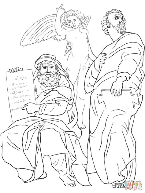 coloring page zechariah at the temple solomons temple coloring page coloring page zechariah at