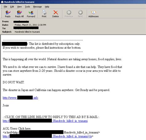 Scam Email Search Email Scam Images