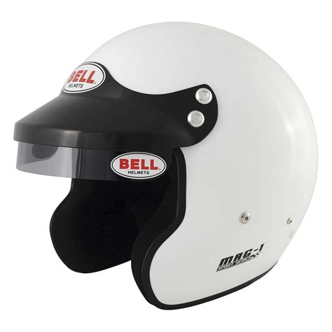 Bell Magnum bell mag 1 white nz 497 gst racerproductsracerproducts