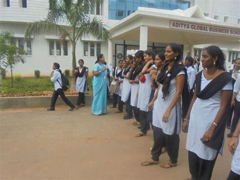Global College International Mba by Aditya Global Business School