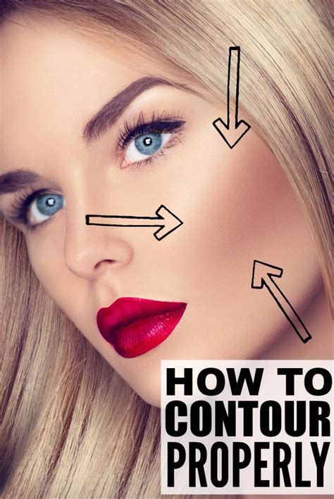 how to pleasure your 5 tutorials to teach you how to contour your properly