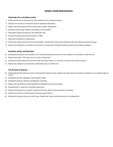 ap biology section 1 answers 28 25 ap bio guided answers 132370 rall ap biology