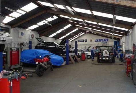 ouverture garage automobile garage bunel garagiste et centre auto le havre 76620