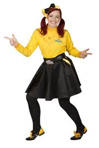 born wiggle interview yellow wiggle emma watkins fun mum