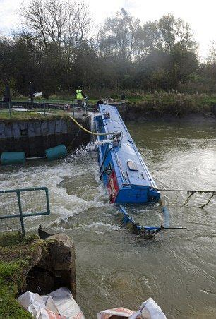 canal boat crash narrowboat accident google search canal boat