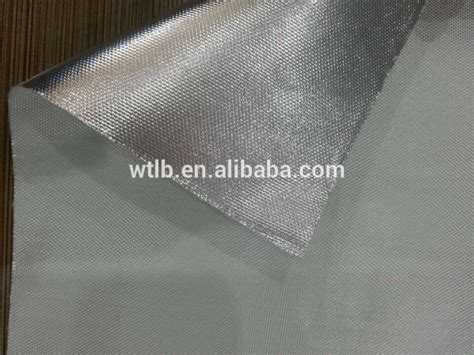 Foil 4mm Aluminium gold foil reflective construction decoration insulation cloth view radiant barrier goldleaf