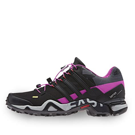 adidas terrex fast r w shoe womens apparel at vickerey