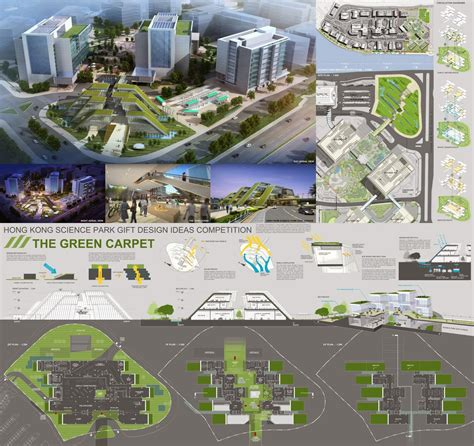 the winners of hong kong science park gift design ideas