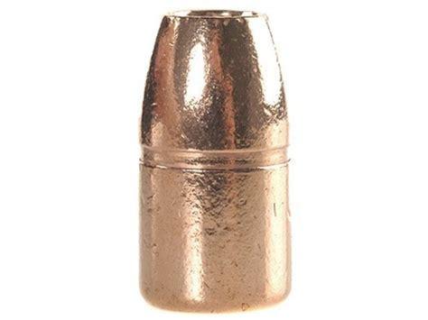 Barnes Pistol Bullets barnes xpb handgun bullets 500 s w 500 diameter 275