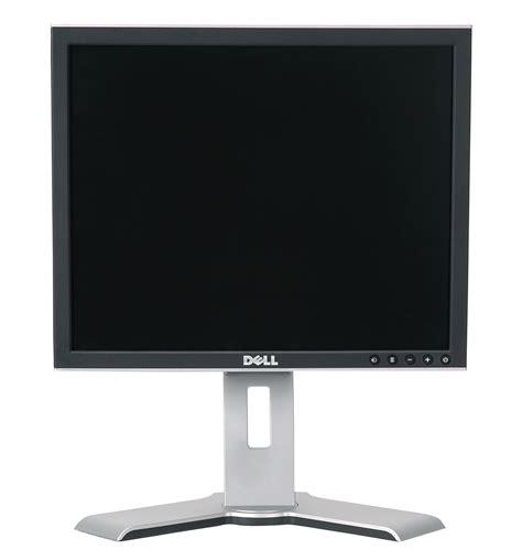 Monitor Dell dell 1907fpf b c t p cheap pc monitor home office computer
