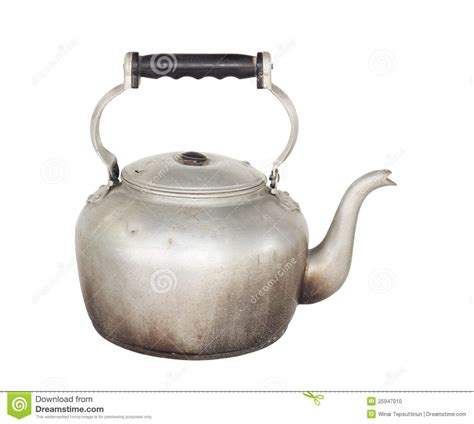 Free Architecture Software Online old kettle stock photo image 25947010