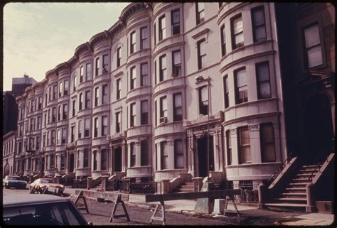 houses in new york file row houses in brooklyn new york city the inner city today is an absolute