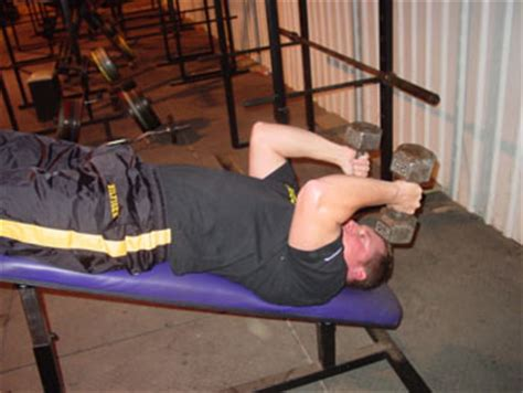 decline bench triceps extension the gironda system t nation