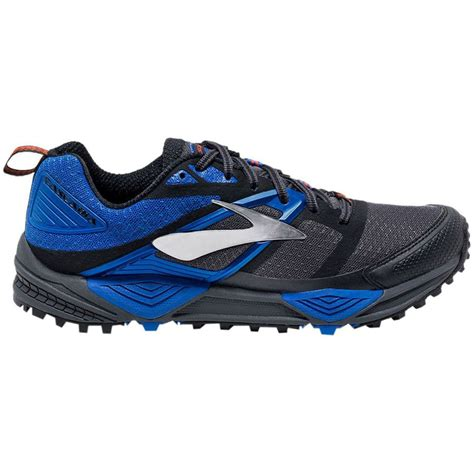 trail running shoes cascadia cascadia 12 trail running shoe s