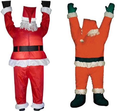 hanging santa claus decoration findabuy