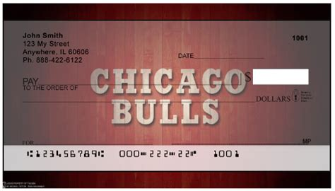 Background Check Chicago Chicago Bulls Sport The Style