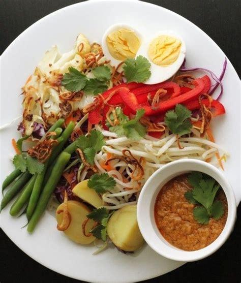 cara membuat salad buah ncc 20 best kumpulan resep masakan sayur mayur images on