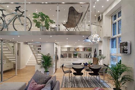 Cup Wheel 4 Casal Bright Swedish Apartment With Delightful Interior Design