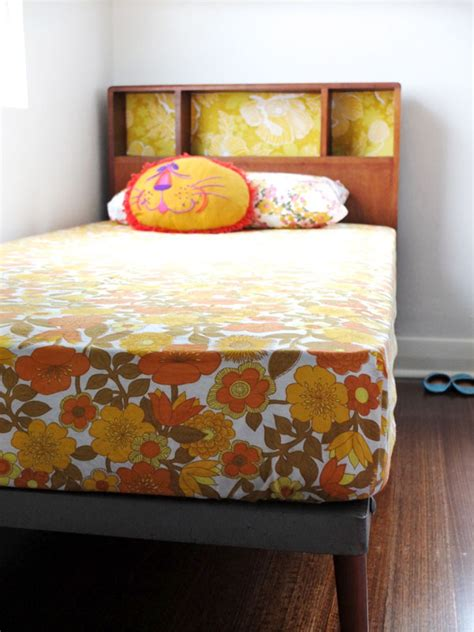 How To Sew A Duvet Cover From Sheets How To Make A Fitted Sheet My Poppet Makes